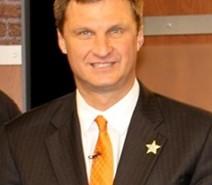 GUEST SPEAKER PRESENTATION October 5, 2015 – Sheriff Lewis Evangelidis