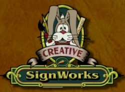 CLASSIFICATION PRESENTATION MARCH 28 – Creative SignWorks by Bob Rochan