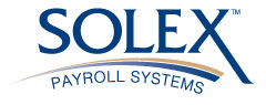 CLASSIFICATION PRESENTATION MARCH 14 – Solex Payroll Systems by Charlie Brenner